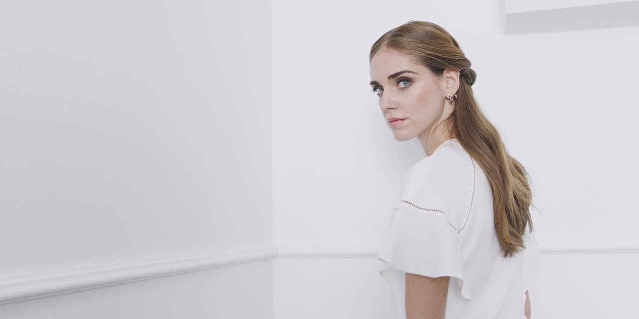 Pantene | Hair Collection by Chiara Ferragni