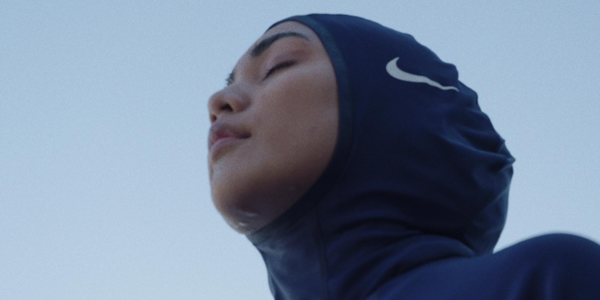 Nike | Victory Swim Campaign